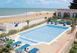 Location vacances  Vendée - Apartment La Tranche Sur Mer Ab-868-2