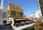 Location vacances Zahara de los Atunes - Apartamentos la Atarraya-1