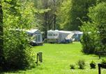 Camping  Acceptant les animaux Pays-Bas - Camping Stadspark Groningen-3