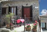 Location vacances Abbadia San Salvatore - Fani-1