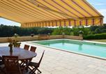 Location vacances Saint-Pompont - Les Chênes - Périgord-2