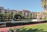 Location vacances Isla Canela - Apartment Isla Canela 10 Spain-3