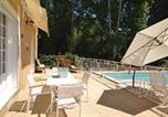 Location vacances La Roque-sur-Pernes - Holiday home St Didier Cd-945-4