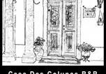 Hôtel Gavião - Casadascolunas B&B-1