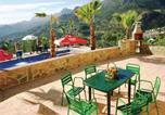 Location vacances Periana - Holiday home Cerro Malága-3