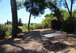 Location vacances Ceyreste - Villa des Pins-4