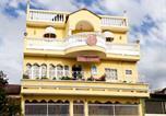 Hôtel Tegucigalpa - Hotel Villa Marina B&B-1