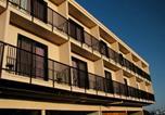 Hôtel Pismo Beach - Edgewater Inn and Suites-1