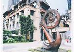 Location vacances Chongqing - Chongqing Bai Qing Ya Art Hostel (Baibing Road Branch)-3