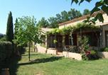 Hôtel Sillans-la-Cascade - La Radassière-3