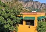 Hôtel Tepoztlán - Quinta la Herradura-4