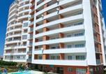Hôtel Monchique - Flamingo Residence by Urbiloja-2