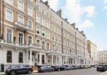 Location vacances Londres - London Lifestyle Apartments - South Kensington - Hyde Park-2