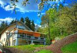 Location vacances Langdorf - Holiday home Gruppenhaus Bayern 1-1