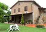 Location vacances Sarteano - Le Rondini-1