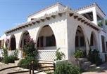 Location vacances Sant Lluís - Villa Tramontana-4