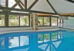 Location vacances Mellac - Holiday home Manoir de Menec Iv-2