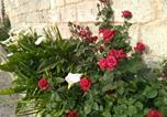 Location vacances Porto Cesareo - Salento. Il giardino in piazza-2
