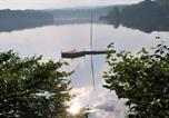 Location vacances New Shoreham - Lake House in Southampton-2