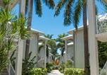 Location vacances George Town - Condo Sunset Cove Standard-3