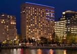 Hôtel Winthrop - Renaissance Boston Waterfront Hotel-3