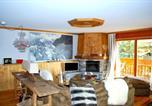 Location vacances Lens - Appartement Soldanella 2-3