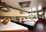Hôtel Hai Phòng - Halong Apricot Legend Cruise-2