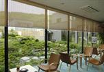 Hôtel Wakkanai - Hotel Rebun-2