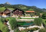 Location vacances Dorfgastein - Amosergut-2