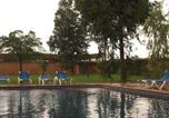 Location vacances Subirats - L Olivera De Dalt-3