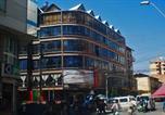 Hôtel Bolivie - Muzungu Hostel-4