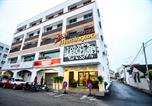 Hôtel Lumut - Mornington Hotel Sitiawan-1
