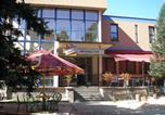 Location vacances Strakonice - Penzion a restaurace V Ráji-2