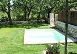 Location vacances Bonnieux - Holiday home L Atelier-4