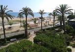 Location vacances Cunit - Cunit Palm Beach-2