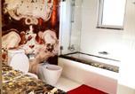 Location vacances Dubaï - Palm Jumeirah Luxury Villa - Family Stay-2