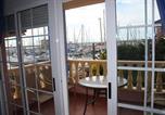 Location vacances Torrevieja - Apartamento Puerto Deportivo Marina-1