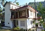 Location vacances Kalimpong - Jaldhaka Homestay-1