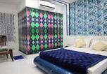 Hôtel Navi Mumbai - Hotel Pearl-2