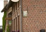 Hôtel Galmaarden - Warandehof-3