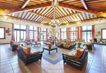 Hôtel Reus - Portaventura® Hotel El Paso - Includes Theme Park Tickets-4