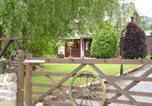Location vacances Pitlochry - The Old Coach House-4