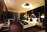 Hôtel Xinxiang - Victorial Hotel Jiaozuo-4