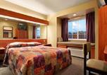 Hôtel Independence - Motel 6 Bartlesville-2