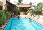 Hôtel Fortaleza - Hotel Pousada Arara-1