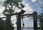 Villages vacances เกาะยาว - The Nature Home Krabi-2