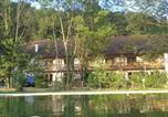 Location vacances Fladnitz an der Teichalm - Gast im Garten - Prenning's Garten-2