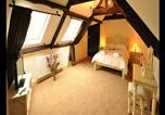 Hôtel Winterbourne - The Langley Arms Bed and Breakfast-3