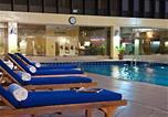 Hôtel Jeddah - Jeddah Marriott Hotel-3