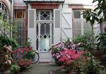 Hôtel Moissac - Montauban Guest House &quote;Guest Chez Patricia & Jacme&quote;-4